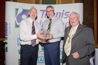 AIG Tennis media award 2016 1