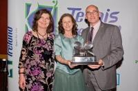 Mary and Tommy Carr O'Shee award