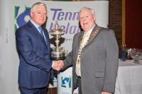 Maunsell award James McGee