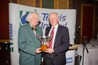 Raymund Egan Award Joe Flood