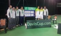 Winning Irish Team