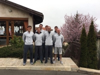 Irish Team