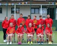 Munster U18