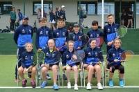 U14 Connacht team