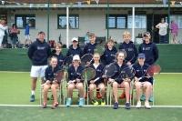 U14 Leinster team