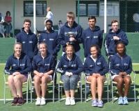 U18 winning Leinster team