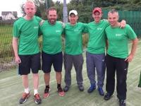 Connacht Senior IP Mens team