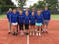 Leinster Senior IP team