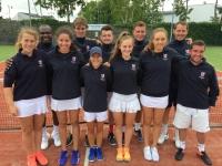 Ulster Senior IP team
