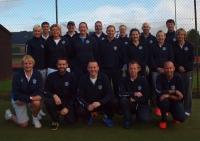 Leinster team