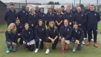Ulster team[8001]